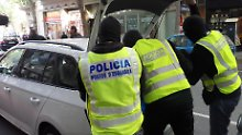 Zwei Morde aufgeklärt: Spanien hebt schwedische Killerbande aus