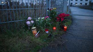 Mord in Sankt Augustin aufgeklärt: Elma C. lernte ihren Mörder in der Shisha-Bar kennen