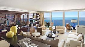 """""""Elphi"""" mit deutschem Rekord: Teuerste Wohnung der Welt liegt in Monaco"""
