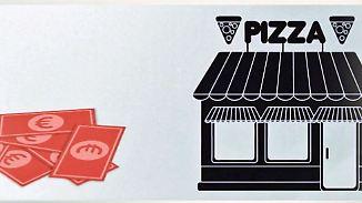 Ein Mekka aus Immobilien und Pizzerien: Kriminelle waschen 100 Milliarden Euro in Deutschland