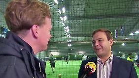Kampf um Parteispitze: CDU-Jugend wünscht sich frischen Wind
