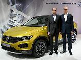 Neue Zielvorgaben aus Wolfsburg: Volkswagen schnallt den Gürtel enger