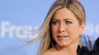 Promi-News des Tages: Jennifer Aniston räumt mit Image der Ehe-Versagerin auf