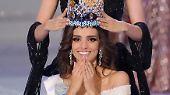 """Wahl zur """"Miss World"""" 2018: Die Schönste der Welt ist Mexikanerin"""