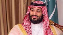 """""""Liefern Bürger nicht aus"""": Saudi Arabien sperrt sich im Fall Khashoggi"""