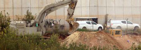 Geheime Stollen aus dem Libanon: Wie gefährlich sind die Hisbollah-Tunnel?