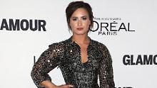Von Paparazzi erwischt: Demi Lovato ist frisch verliebt