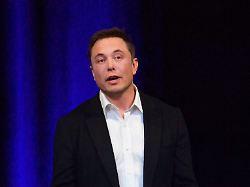 US-Milliardär stichelt wieder: Musk hält nichts von der US-Börsenaufsicht