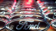 Modell C-Max läuft aus: Ford streicht in Saarlouis Hunderte Stellen