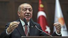 Kidnapping für Erdogan?: Gülenisten angeblich im Ausland entführt
