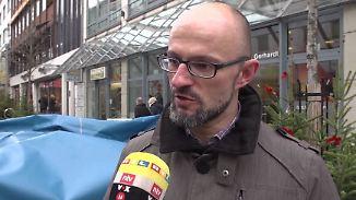 """Sicherheit auf dem Bochumer Weihnachtsmarkt: Eingesetzte Straßensperren """"sind in Israel erprobt"""""""
