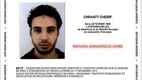 Straßburg gedenkt der Opfer: Attentäter wurde vor Anschlag aus Deutschland angerufen