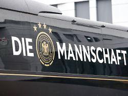 """Slogan ist hoch akzeptiert: DFB vertraut """"Die Mannschaft"""""""
