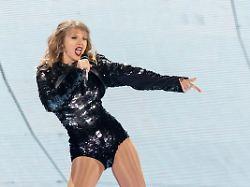 Um Stalker ausfindig zu machen: Wurden Swift-Fans bei Konzert heimlich gefilmt?
