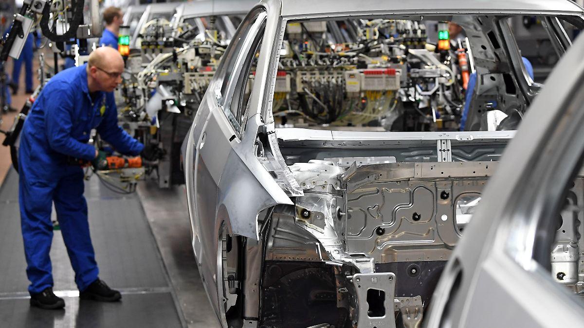 Altmaier will Industrie in Osten zurückbringen