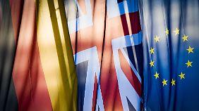 """""""Das ist eine erhebliche Belastung"""": Deutsche Unternehmen rüsten sich für harten Brexit"""