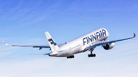 Emirates nicht mehr auf Platz 1: Das sind die sichersten Fluggesellschaften weltweit