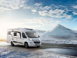 Preisknüller für Einsteiger: Hobby präsentiert neue Reisemobile im Van-Format