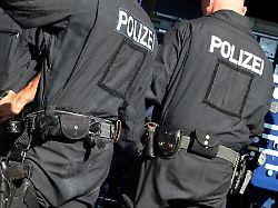 NS-Symbole und Volksverhetzung: Neue Ermittlungen gegen hessische Polizisten