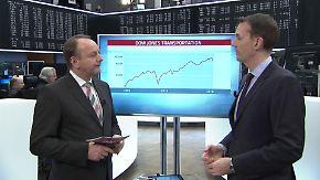 ntv Zertifikate: Anleger sollten sich auf stürmische Zeiten einstellen