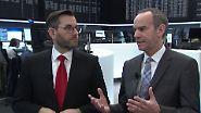 n-tv Fonds: Sparen nach Plan mit ETFs