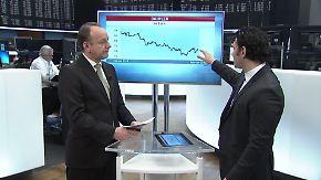 n-tv Zertifikate: Autoaktien leiden unter drohenden US-Zöllen