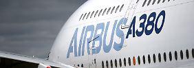 Nach Aus für Riesenflieger: Airbus will A380-Kredite nicht zurückzahlen