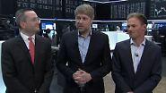 n-tv Zertifikate Talk: Anleger werden wieder optimistischer