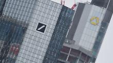 Olaf Scholz drängt Deutsche Bank und Commerzbank zur Fusion.
