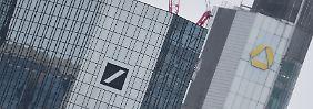 Fusion Deutsche Bank und Coba: Kein guter Plan