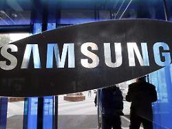 Chip-Geschäft schwächelt: Samsung warnt vor Gewinnrückgang
