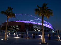 Aufstockung ist vom Tisch: Fußball-WM in Katar findet mit 32 Teams statt