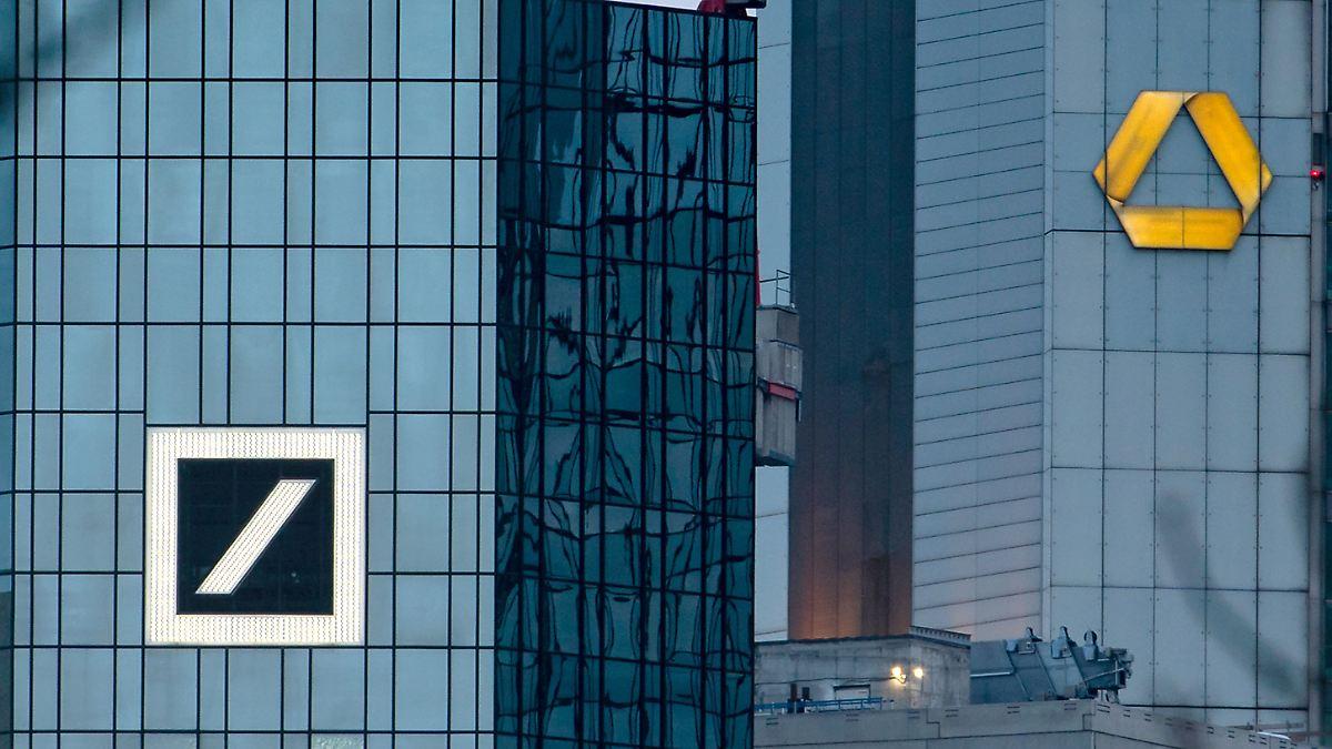 """Deutsche Bank erwägt Einrichtung einer """"Bad Bank"""""""