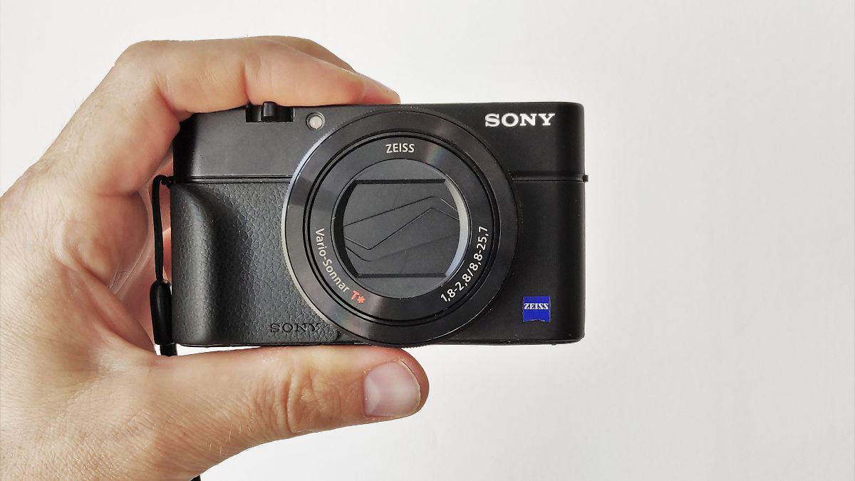 Drei gute Kompaktkameras unter 500 Euro