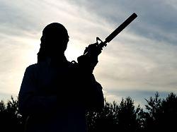 Überfall auf Ferienresort: Zwei Briten in Nigeria erschossen