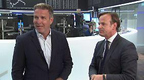 n-tv Zertifikate Talk: Die Börse steigt und steigt und kaum jemand bekommts mit...