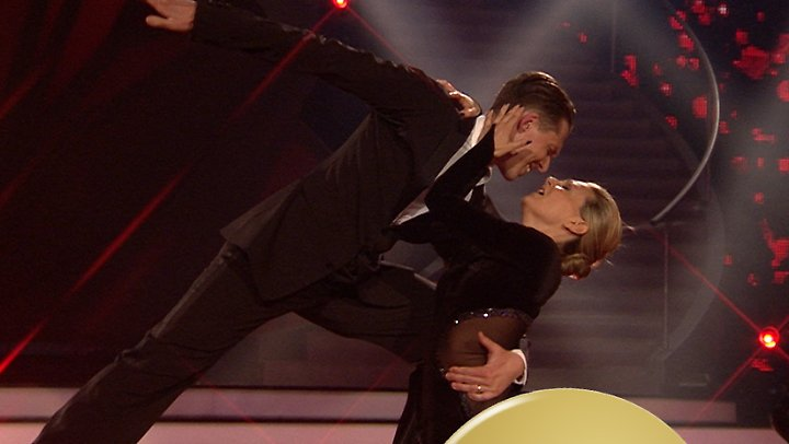 ella endlich tango