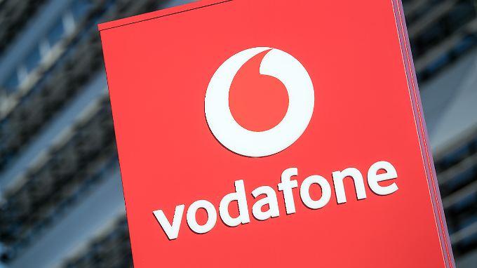 Anleger dürften sich mehr von Vodafone erhofft haben.