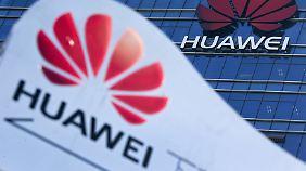 Tech-Unternehmen zwischen den Fronten: USA gewähren Aufschub für Sanktionen gegen Huawei