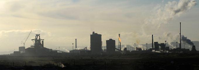 Die Investmentfirma Greybull Capital hatte den seinerzeit defizitären Stahlkonzern British Steel 2016 von Tata Steel übernommen.
