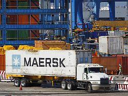 Neue Dividendenpolitik: Moeller-Maersk schreibt rote Zahlen