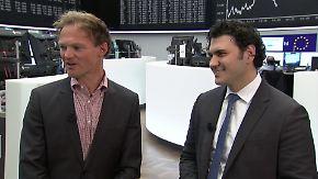 n-tv Zertifikate Talk: Warum sich die Börse trotz aller Krisen hält