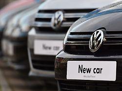VW kündigt Revision an: Gericht spricht Diesel-Klägern Neuwagen zu