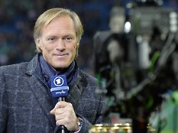 Letztes Finale für Kult-Delling: Mister Sportschau wechselt sich selbst aus