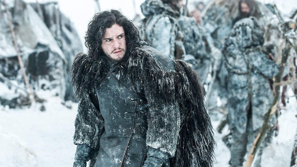 """""""Game of Thrones"""" knackt nächsten Rekord"""
