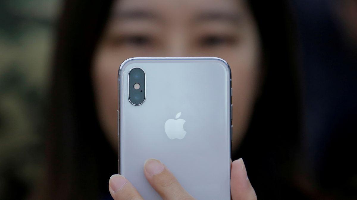 Warum China Apple in Ruhe lässt
