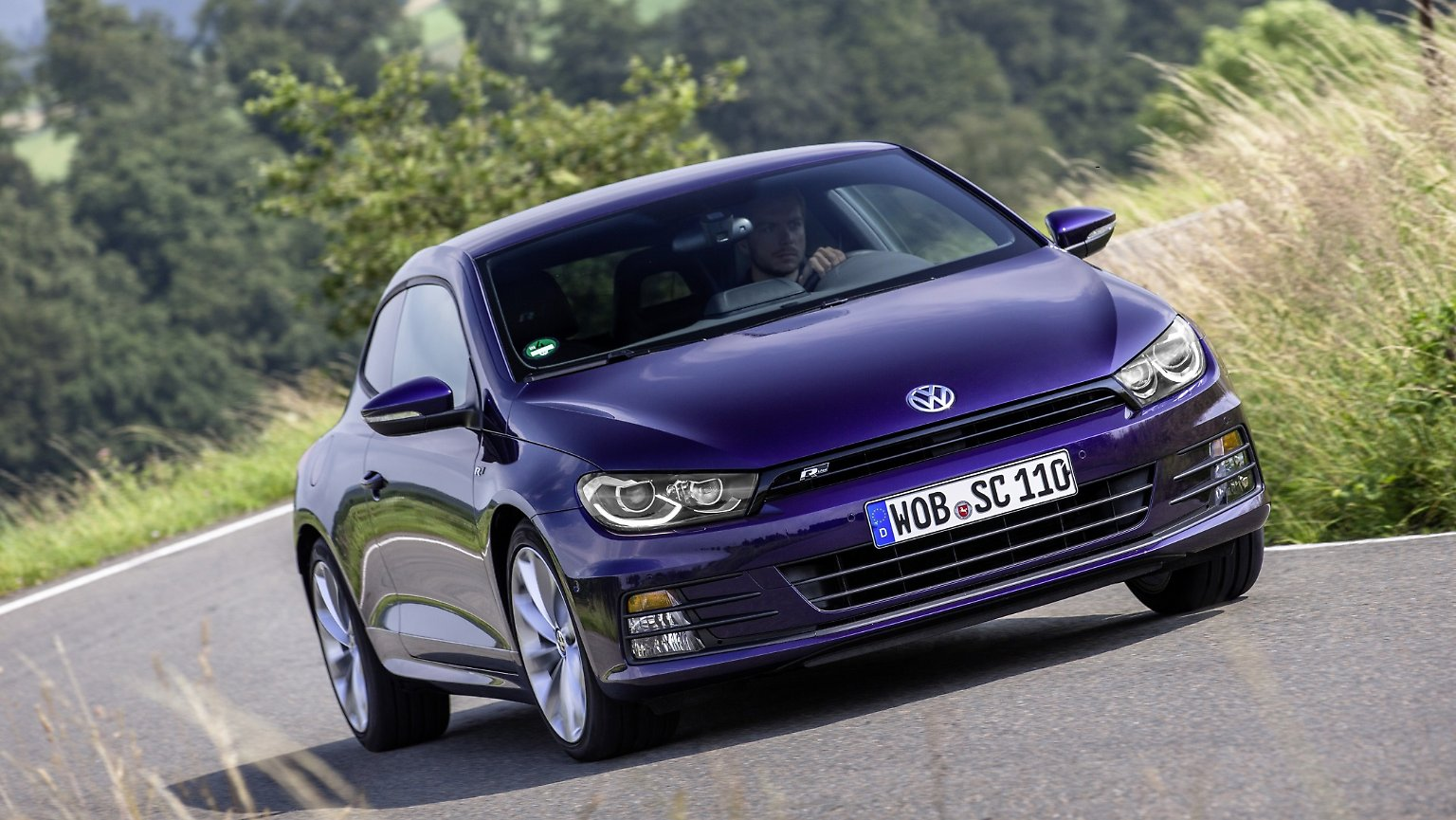 2020 Volkswagen Scirocco Price and Review