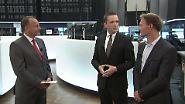 n-tv Zertifikate Talk: Droht ein Sommerloch an der Börse?