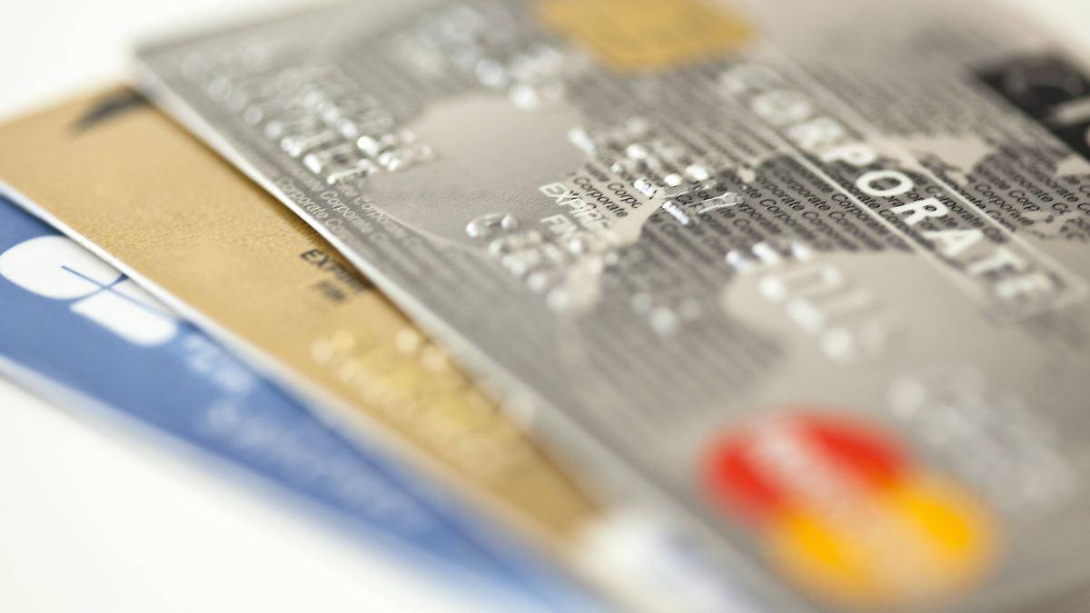Hacker klauen Daten von Mastercard-Kunden