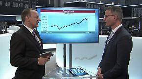 n-tv Zertifikate: US-Wirtschaft: Achtung, Warnsignal!